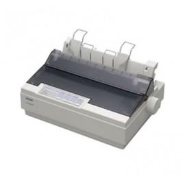 Epson LX-300II, Blanco y Negro, Matriz de Puntos, Print