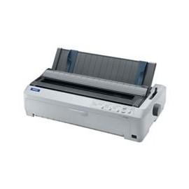 Epson LQ-2090, Blanco y Negro, Matriz de Puntos, Print