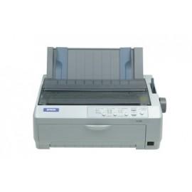 Epson FX-890, Blanco y Negro, Matriz de Puntos, Print