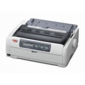 OKI MICROLINE ML620, Blanco y Negro, Matriz de Puntos, Print