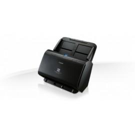 Scanner Canon imageFormula DR-C240, 600 x 600 DPI, Escáner Color, Escaneado Dúplex, USB 2.0, Negro