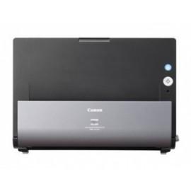 Scanner Canon imageFormula DR-C225, 600 x 600 DPI, Escáner Color, Escaneado Dúplex, USB 2.0