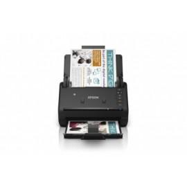 Scanner Epson WorkForce ES-500W, 600 x 600 DPI, Escáner Color, Escaneado Dúplex, USB 3.0