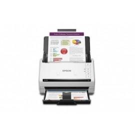 Scanner Epson WorkForce DS-770, 600 x 600 DPI, Escáner Color, Escaneado Dúplex, USB 3.0, Blanco