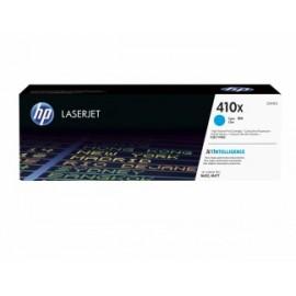Toner HP 410X Cyan, 5000 Páginas