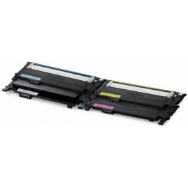 Kit Toner Samsung CLT-P406C