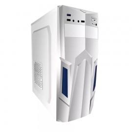 Computadora SMX SMX-034, Intel Core i5-7400 3GHz, 8 GB, 2TB, NVIDIA GeForce GTX 1050, FreeDOS