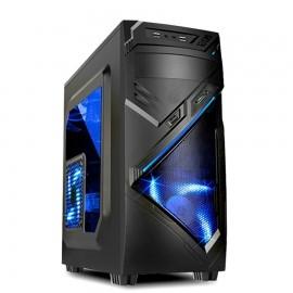 Computadora SMX SMX-040, Intel Core i7-7700 3.60GHz, 8GB, 2TB, NVIDIA GeForce GTX 1060, FreeDOS