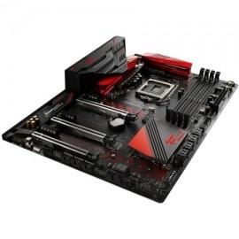 Tarjeta Madre ASRock ATX Fatal1ty Z270 Gaming K6, S-1151, Intel Z270, HDMI, USB 3.0, 64GB DDR4, para Intel