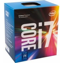 Procesador Intel Core i7-7700K, S-1151, 4.20GHz, Quad-Core, 8MB Smart Cache (7ma. Generación - Kaby Lake)