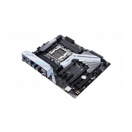 Tarjeta Madre ASUS ATX PRIME X299-A, S-2066, Intel X299, USB 3.0, 128GB DDR4, para Intel