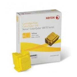 Xerox Tinta Sólida 108R00960 Amarillo, 6 Barras, 17.300 Páginas