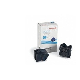 Tinta Solida Xerox 108R00936 Cyan, 2 Barras, 4400 Páginas
