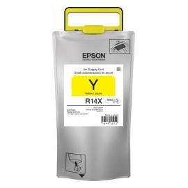 Bolsa de Tinta Epson R14X Amarillo