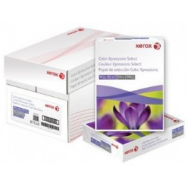 Xerox Papel de Selección Color Xpressions 3R11540, 8.5'' x 11'', 5000 Hojas