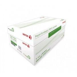 Xerox Papel Ecologico 75g/m², 500 Hojas de Tamaño Oficio, Blanco