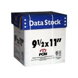 PCM Papel Stock .91 x 50, Blanco