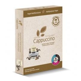 Copamex Papel Natural Bond 75 g/m², 500 Hojas de Tamaño Carta, Color Cappuccino
