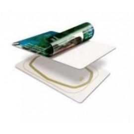 POSline Tarjetas de Proximidad/RFID 125KHz, Blanco, 100 Tarjetas