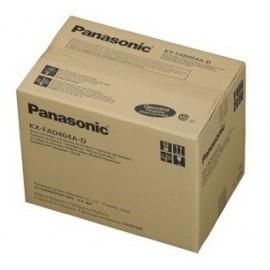 Tambor Kit Panasonic KX-FAD404A-D Negro, 40.000 Páginas, para KX-MB3010/3030, 2 Piezas