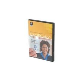 ZMotif CardStudio Professional, CD-ROM, 1 Usuario, Windows