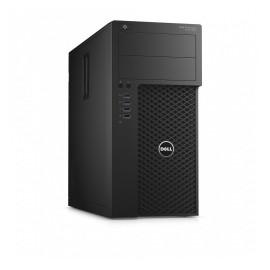 Computadora DELL Precision T3620, Intel Core i7-6700 3.40GHz, 8GB, 1TB, NVIDIA Quadro K420, Windows 10 Pro 64-bit