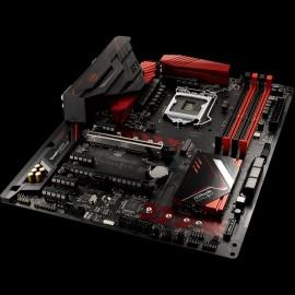 Tarjeta Madre ASRock ATX Fatal1ty B250 Gaming K4, S-1151, Intel B250, HDMI, USB 3.0, 64GB DDR4, para Intel