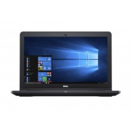Laptop Dell Inspiron 5577 15.6'', Intel Core i5-7300HQ 2.50GHz, 8GB, 1TB  128GB SSD, NVIDIA GeForce GTX