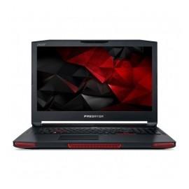 Laptop Acer Predator GX-792-700T 17.3'', Intel Core i7-7700HQ 2.80GHz, 16GB, 1TB  256GB SSD, NVIDIA