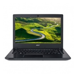 Laptop Acer E5-475-52XJ 14'', Intel Core i5-7200U 2.50GHz, 8GB, 1TB   128GB SSD, Windows 10 Home 64-bit