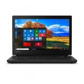 Laptop Toshiba Tecra A40-D1432LA 14'', Intel Core i5-7200U 2.50GHz, 8GB, 500GB, Windows 10 Pro, Negro
