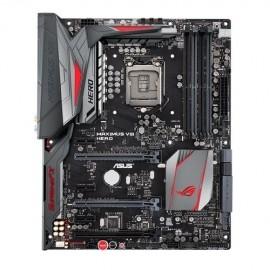 Tarjeta Madre ASUS ATX Maximus VIII Hero, S-1151, Intel Z170, HDMI, 4x USB 2.0, 2x USB 3.0, 2x USB 3.1, 64GB DDR4, para Intel