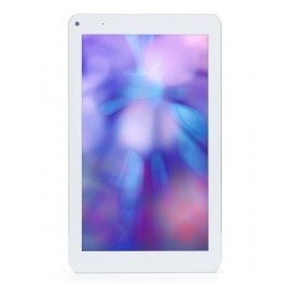 Tablet TechPad 916 9, 16GB, 1024x600 Pixeles, Android 6.0, Bluetooth, WLAN, Blanco
