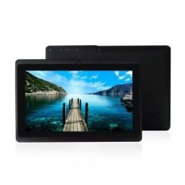 Tablet Ghia Any Quattro BT 7'', 8GB, 1024 x 600 Pixeles, Android 5.1, Bluetooth 4.0, Negro