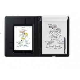 Tableta Gráfica Wacom Bamboo Folio Small 140 x 216mm, Inalámbrico, USB 2.0