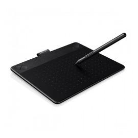 Tableta Gráfica Wacom Intuos Art Pen & Touch Small 152 x 95mm, USB 2.0, Inalámbrico, Negro