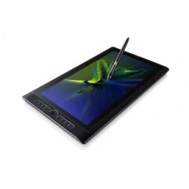 Tableta Gráfica Wacom MobileStudio Pro, 346 x 194 mm, Widescreen, Inalámbrico, USB, Negro