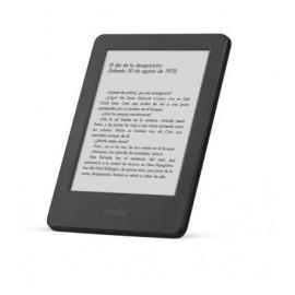 Kindle 6'', 4GB, E Ink Pearl, WiFi, Negro