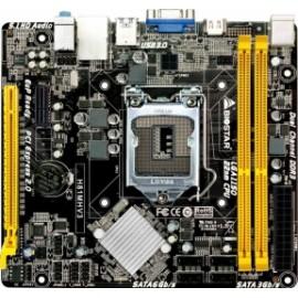 Tarjeta Madre Biostar micro ATX H81MHV3, S-1150, Intel H81, HDMI, USB 2.0/3.0, 16GB DDR3