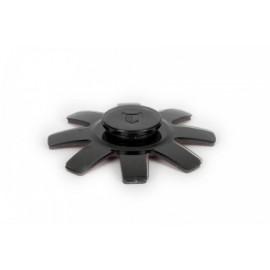 Hitcase Soporte para Celular HC22200, Negro