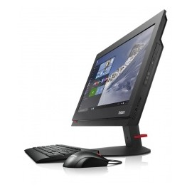 Lenovo ThinkCentre M700z All-in-One 20'', Intel Core i7-6700T 2.80GHz, 8GB, 1TB, Windows 10 Pro 64-bit, Negro