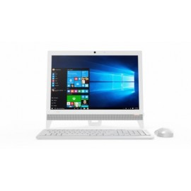 Lenovo IdeaCentre 310 All-in-One 19.5'', Intel Pentium J4205 1.50GHz, 8GB, 1TB, Windows 10 Home 64-bit, Blanco