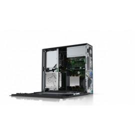 HP Z240, Intel Xeon E3-1225V6 3.30GHz, 4GB, 1TB, NVIDIA Quadro P400, Windows 10 Pro 64-bit