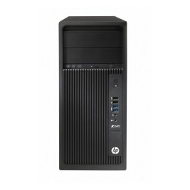 HP Z240, Intel Xeon E3-1225V5 3.30GHz, 4GB, 1TB, NVIDIA Quadro K420, Windows 10 Pro 64-bit
