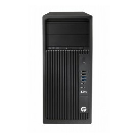 HP Z240, Intel Core i7-6700K 4GHz, 8GB, 1TB, Windows 10 Pro 64-bit