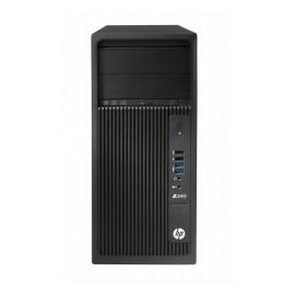 HP Z240 MT, Intel Xeon E3-1225V5 3.30GHz, 8GB, 1TB, Windows 10 Pro 64-bit