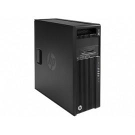 HP Z440, Intel Xeon E5-1650V4 3.60GHz, 8GB, 1TB  128GB SSD, NVIDIA Quadro K620, Windows 10 Pro 64-bit
