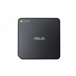 Mini PC ASUS CHROMEBOX2-G095U, Intel Celeron 3215U 1.70GHz, 2GB, 16GB SSD, Chrome OS