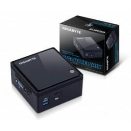 Gigabyte BRIX GB-BACE-3150, Intel Celeron N3150 hasta 2.08GHz (Barebone)