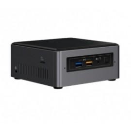 Intel NUC7I3BNH, Intel Core i3-7100U 2.40GHz (Barebone)